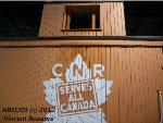 C.N.R Cupola Caboose 78214